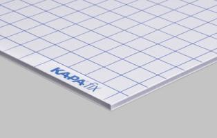 KAPA® Fix opskummet plade 5,0 mm